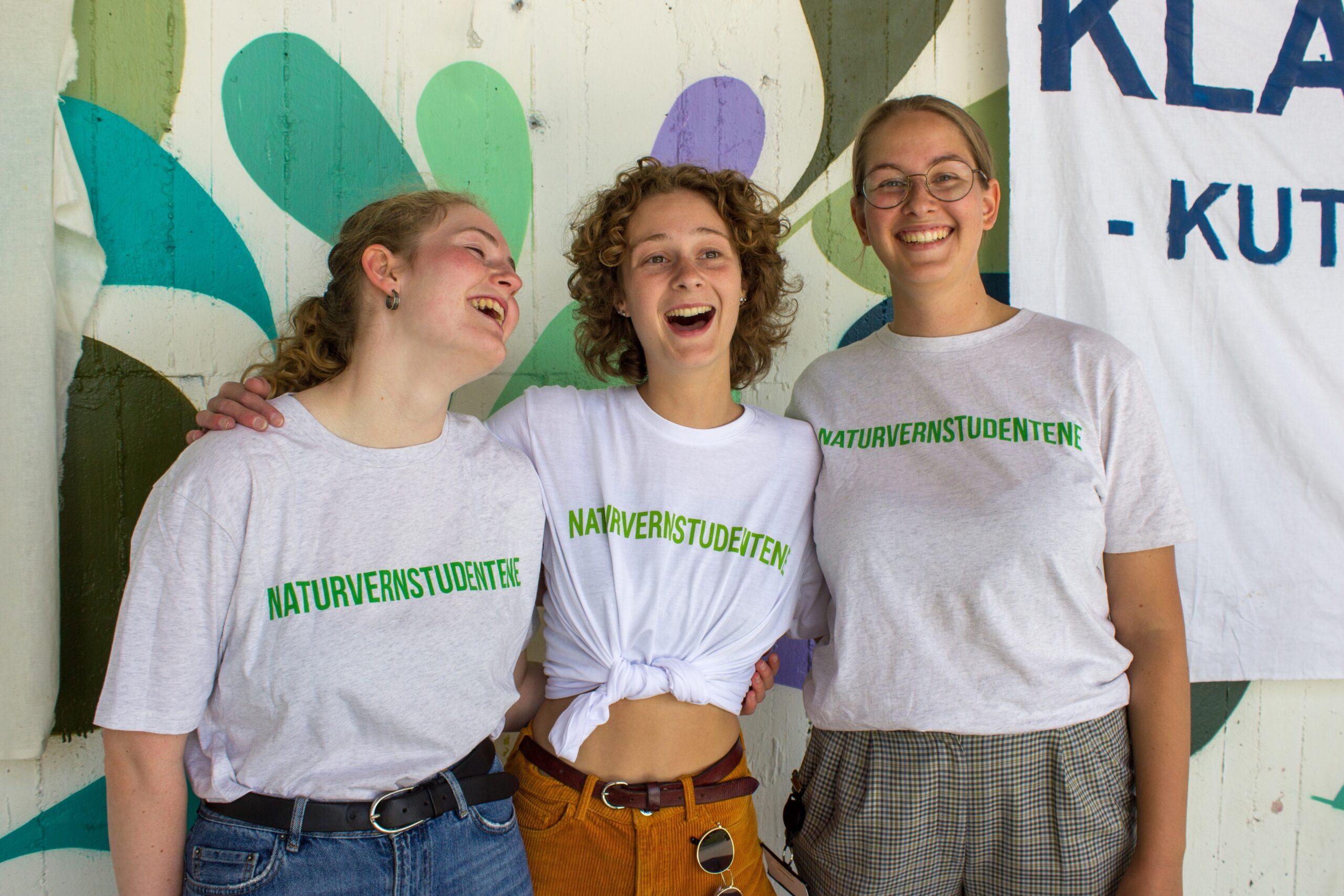 Naturvernstudentene NMBU
